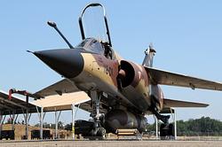Dassault Mirage F1CR Armée de l'Air 653 / 118-CV