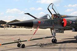 Dassault Mirage F1CR Armée de l'Air 654 / 118-NC
