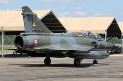 Dassault Mirage 2000N Armée de l'Air 342 / 125-BA