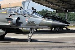 Dassault Mirage 2000N Armée de l'Air 374 / 125-BS