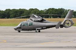 Aerospatiale AS-365N-2 Dauphin 2 G-LCPL