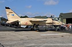 Sepecat Jaguar A Armée de l'Air A41 / 7-DE