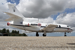 Dassault Falcon 50 MS urmar Marine Nationale 5
