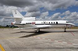 Dassault Falcon 50 M Surmar Marine Nationale 5