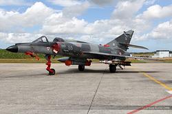 Dassault Super Etendard SEM Marine Nationale 55