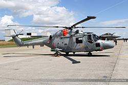Westland WG-13 Lynx HAS2(FN) Marine Nationale 804
