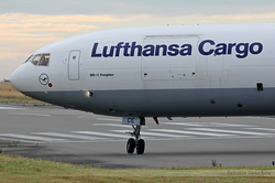 McDonnell Douglas MD-11F Lufthansa Cargo D-ALCE
