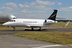 Dassault Falcon 2000EX M-SNER