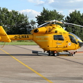MD Helicopters MD-902 Explorer Specialist Aviation Services G-LNAA