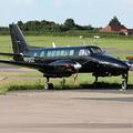 Beech 99 Airliner N899DZ