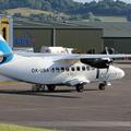 Let L-410UVP Turbolet Citywing OK-UBA