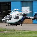 McDonnell Douglas MD-902 Explorer London Air Ambulance / HEMS G-KSSH