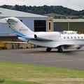 Cessna 750 Citation X N750GF