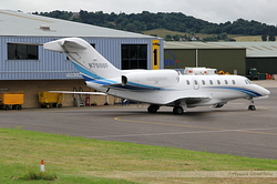 Cessna 750 Citation X N750GF