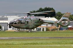 Eurocopter EC-135 T2+ G-OPAH