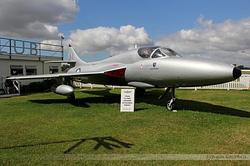 Hawker Hunter T8C Midair Squadron XE665