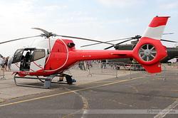 Eurocopter EC120B Colibri HeliDax 1643 / F-HBVH