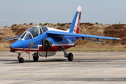 Dassault Alpha Jet E Armée de l'Air 79 / F-TENA / 8