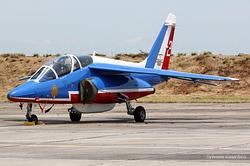 Dassault Alpha Jet E Armée de l'Air 88 / F-TELL / 2