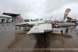 Saab 105OE Austria Air Force 1128 / H