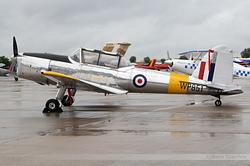 De Havilland Canada DHC-1 Chipmunk F-AZUU