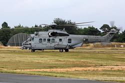 Eurocopter EC725R2 Caracal Armée de l'Air 2461 / SA / F-UGSA