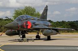 Dassault Mirage 2000D Armée de l'Air 622 / 133-IL