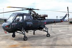 Westland Wasp HAS1 Royal Navy XT427 / 606