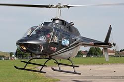 Bell 206B-3 JetRanger III G-BYBI