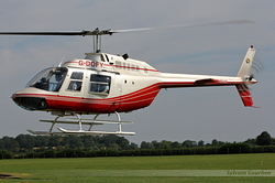 Bell 206B-3 JetRanger III G-DOFY