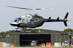 Bell 206L-3 LongRanger III G-LVDC