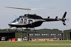 Bell 206L-4 LongRanger IV