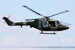 Westland WG-13 Lynx AH7 Royal Army XZ182