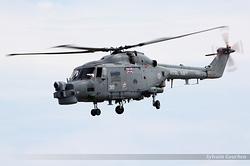 Westland WG-13 Lynx HMA8DSP Royal Navy ZD262 / 315