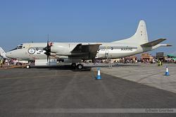 Lockheed P-3 Orion Germany Navy 60+05