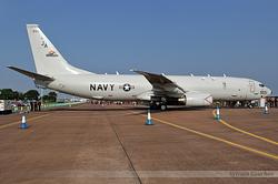 Boeing P-8A Poseidon US Navy 167955 / JA