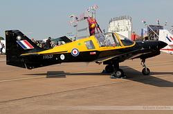 Scottish Aviation Bulldog G-CBCB / XX537 / C