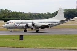 Lockheed P-3 Orion German Navy 60+05
