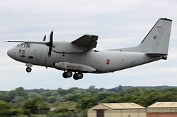 Alenia C-27J Spartan Italy Air Force MM62217 / 46-81