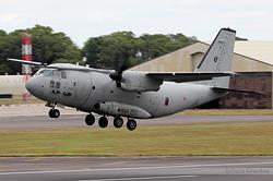 Alenia C-27J Spartan Itay Air Force MM62217 / 46-81
