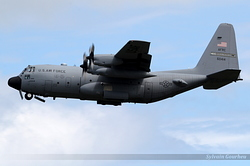 Lockheed C-130H Hercules US Air Force 86-0414