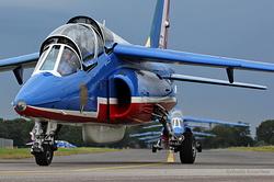 Dassault Alpha Jet E Armée de l'Air 94 / F-TERH / 1