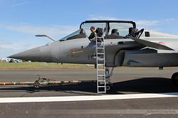 Dassault Rafale B Armée de l'Air 345 / 113-FL