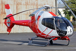 Eurocopter EC.120B Colibri HeliDax 1622 / F-HBKS