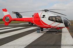 Eurocopter EC.120B Colibri HeliDax 1568 / F-HBKA