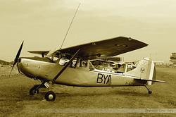 Cessna L-19 Birddog F-AZTA