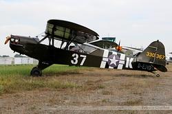 Piper J-3C-65 Cub D-EJYD