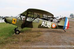 Piper PA19 / L18C F-BOER