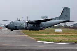 Transall C-160R Armée de l'Air R203 / 64-GC / F-RAGC
