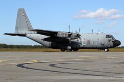 Lockheed C-130H Hercules Armée de l'Air 5114 / 61-PA / F-RAPA